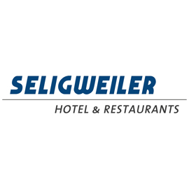 Hotel und Rasthaus Seligweiler GmbH & Co KG Logo