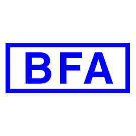 Logo Firma BFA Bernd Fiedler GmbH & Co. KG  in Asselfingen