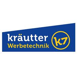 Logo Firma K7 Kräutter Werbetechnik GmbH in Langenau