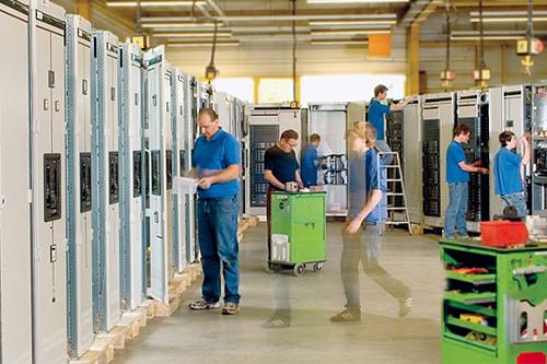 LET Lüddecke GmbH Firma