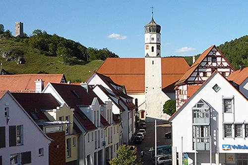 Stadt Schelklingen Firma
