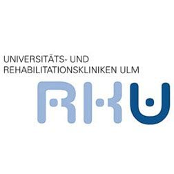 RKU Universitäts- und Rehabilitationskliniken Ulm gGmbH  Logo