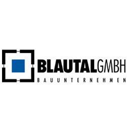 Logo Firma Blautal Bauunternehmen GmbH  in Blaubeuren