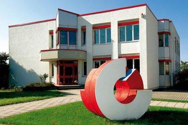 Geiger + Schüle Bau GmbH & Co. KG  Firma