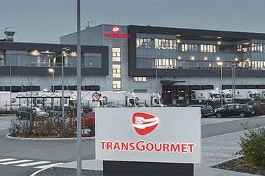 Transgourmet Deutschland GmbH & Co. OHG Firma
