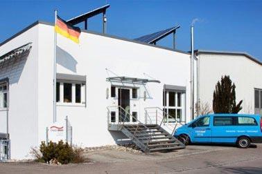 Elektro Hehl GmbH & Co. KG  Firma