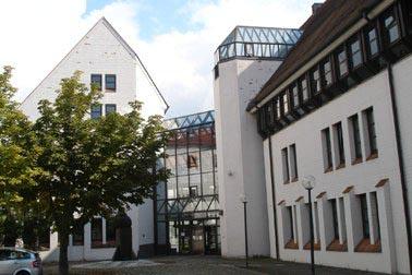 Amtsgericht Ulm Firma
