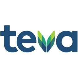 Teva GmbH  Logo