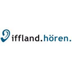 Logo Firma iffland. hören. GmbH & Co. KG  in Langenau