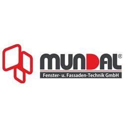 Logo Firma Mundal Fenster- u. Fassaden-Technik GmbH  in Ehingen (Donau)