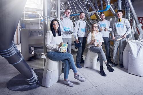 SchapfenMühle GmbH & Co. KG Firma