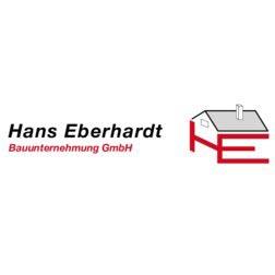 Logo Firma Hans Eberhardt GmbH in Ulm