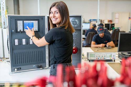Bosch Sicherheitssysteme GmbH Firma