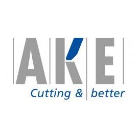 Logo Firma AKE Knebel GmbH & Co. KG in Balingen