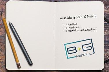 B+G Metall GmbH & Co. KG Firma