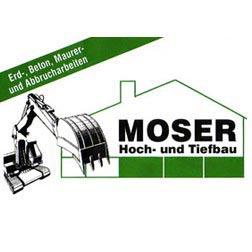 MOSER Hoch- und Tiefbau GmbH