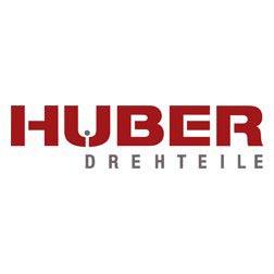 Huber - Drehteile GmbH & Co. KG  Logo