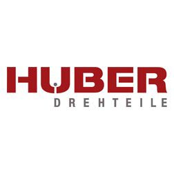 Logo Firma Huber - Drehteile GmbH & Co. KG  in Nusplingen