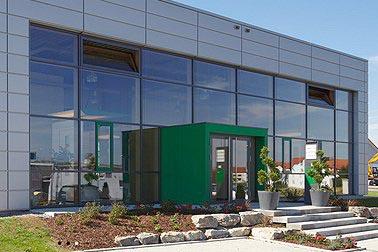 Fensterbau Leopold GmbH & Co. KG  Firma