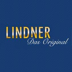 LINDNER Falzlos-Gesellschaft mbH Logo