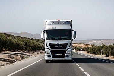 MAN Truck & Bus Deutschland GmbH  Firma