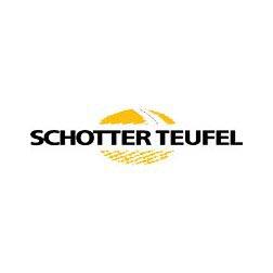 Schotter Teufel - Heinrich Teufel GmbH & Co.KG  Logo