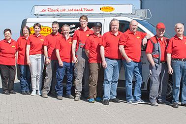 Helmut Rauch GmbH Firma