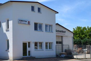 Eugen Schetter GmbH & Co KG Firma