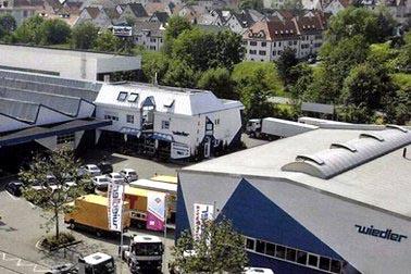 Karosseriewerk Wiedler GmbH  Firma