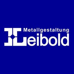 Metallbau Leibold Logo