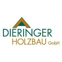 Logo Firma Dieringer Holzbau GmbH in Rangendingen