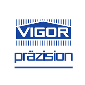 Logo Firma VIGOR-FEINGERÄTEBAU GmbH & Co. KG in Onstmettingen (Albstadt)