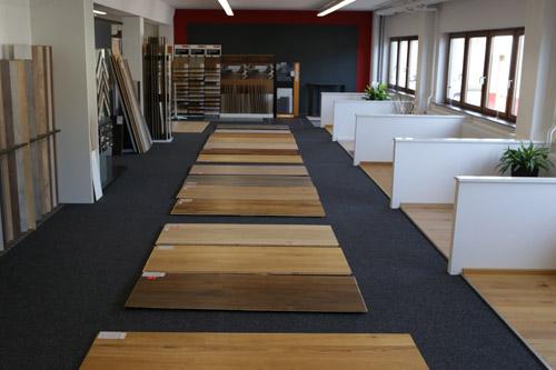 Meitza Holzfachmarkt & Montage Firma