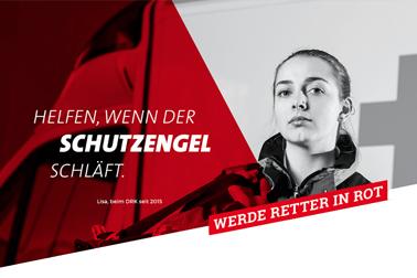 DRK-Kreisverband Zollernalb e.V. Firma
