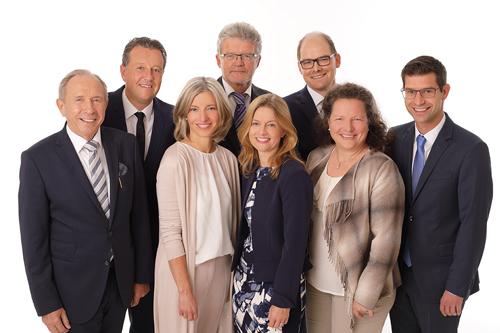 Scharf • Hafner & Partner mbB Firma