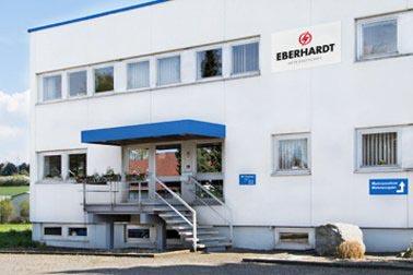 Eberhardt Antriebstechnik GmbH  Firma