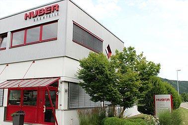 Huber - Drehteile GmbH & Co. KG  Firma