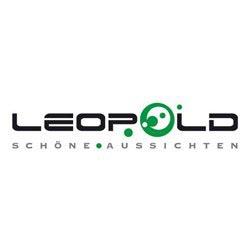 Logo Firma Fensterbau Leopold GmbH & Co. KG  in Rosenfeld