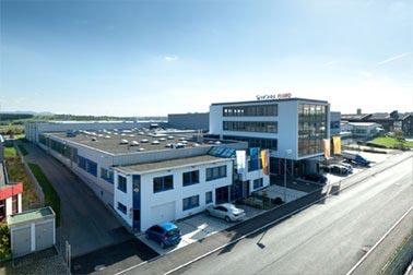 FLURO-Gelenklager GmbH Firma