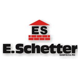 Logo Firma Eugen Schetter GmbH & Co KG in Stein (Hechingen)