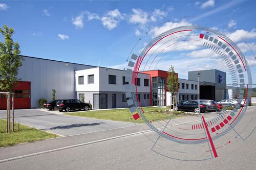 Karl Hipp GmbH  Firma