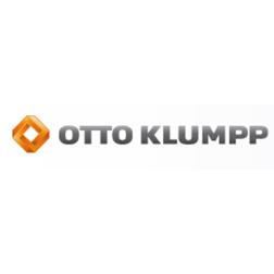 Logo Firma Otto Klumpp GmbH in Ostdorf (Balingen)