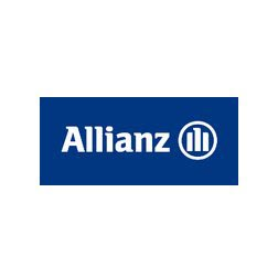 Logo Firma Allianz Generalvertreter Peter Endress in Balingen