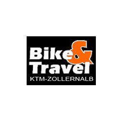 Logo Firma Bike & Travel Zollernalb GmbH  in Hechingen