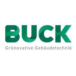 Philipp Buck Regenerative-Energien/ Sanitär/ Heizung/ Kundendienst/ Flaschnerei  Logo