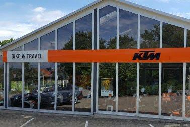 Bike & Travel Zollernalb GmbH  Firma