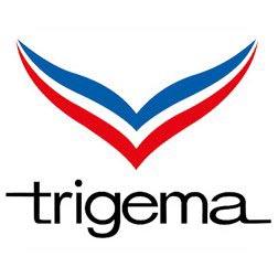 Logo Firma TRIGEMA Inh. W. Grupp e.K. in Burladingen