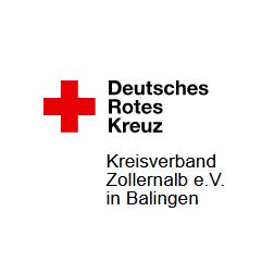 Logo Firma DRK-Kreisverband Zollernalb e.V. in Balingen