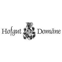 Hofgut Domäne  Logo
