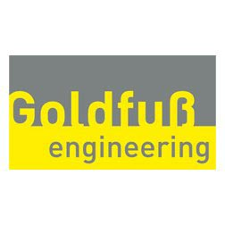 Logo Firma Goldfuß engineering GmbH  in Balingen